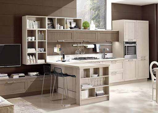 Modern Kitchen Renovations Sydney Eurolife