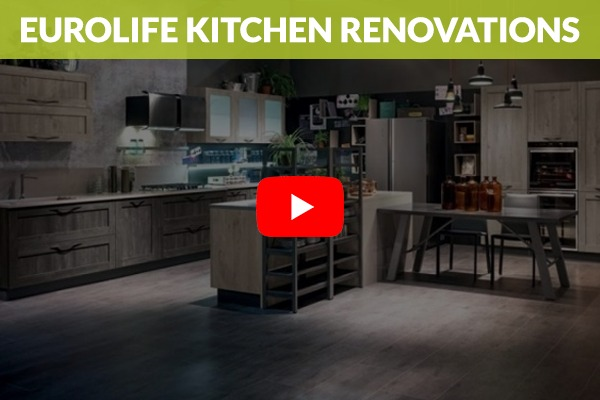 Traditional Designs Kitchen Renovations Sydney Eurolife