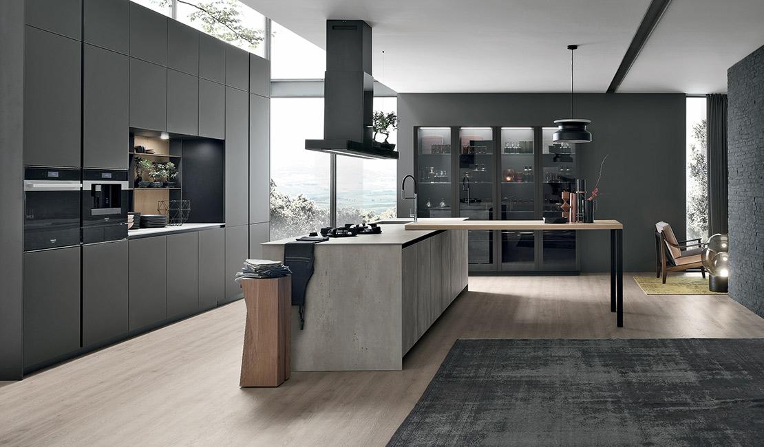 Aliant Modern Kitchens Sydney - Eurolife