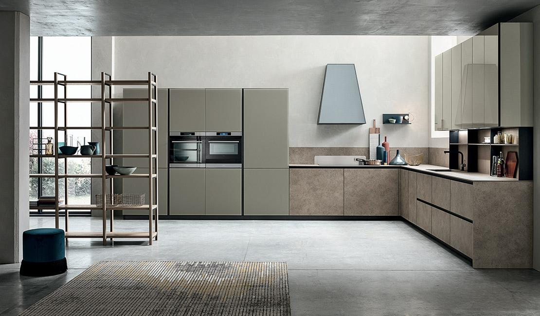 Aliant Replay Modern Kitchen renevotions Sydney - Eurolife