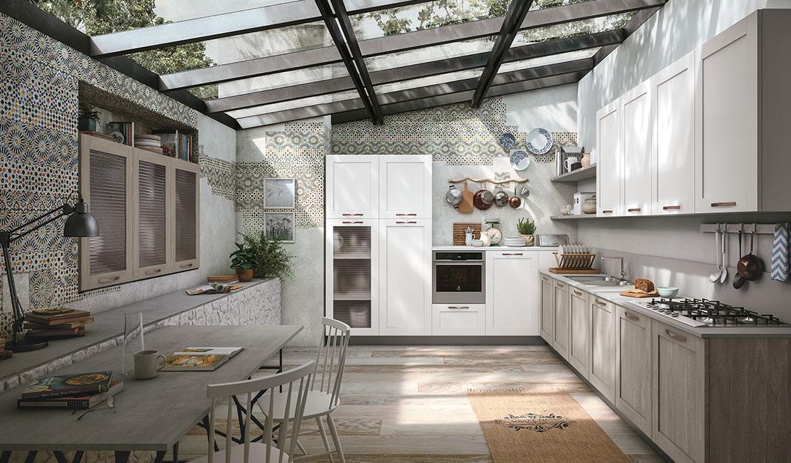 City Modern Kitchen Designer Sydney - Eurolife