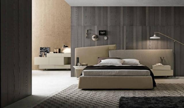 Contemporary night Furnitures Sydney - Eurolife