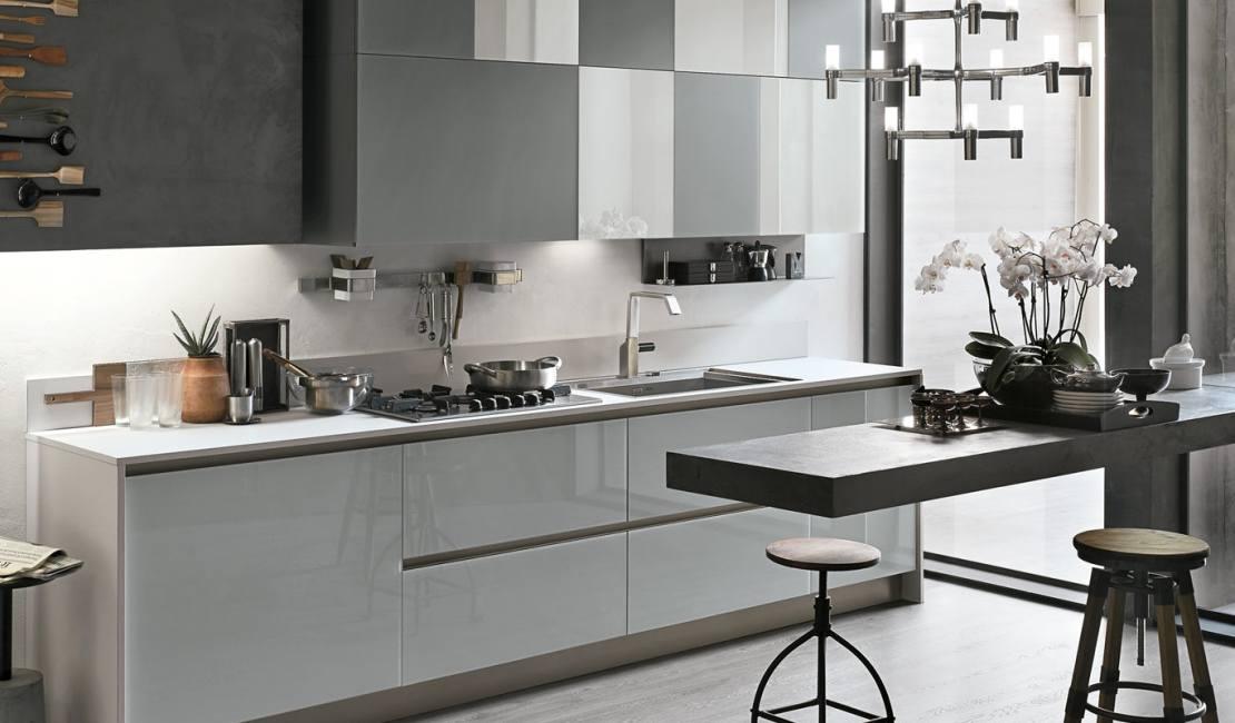 Elegant Sydney Kitchen Renevotion - Eurolife