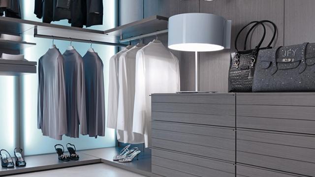 Sydney Eronomically Builtin wardrobes - Eurolife