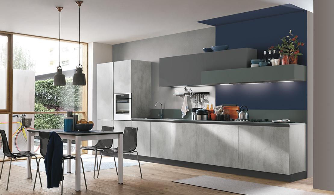 Infinity European Kitchens Sydney - Eurolife