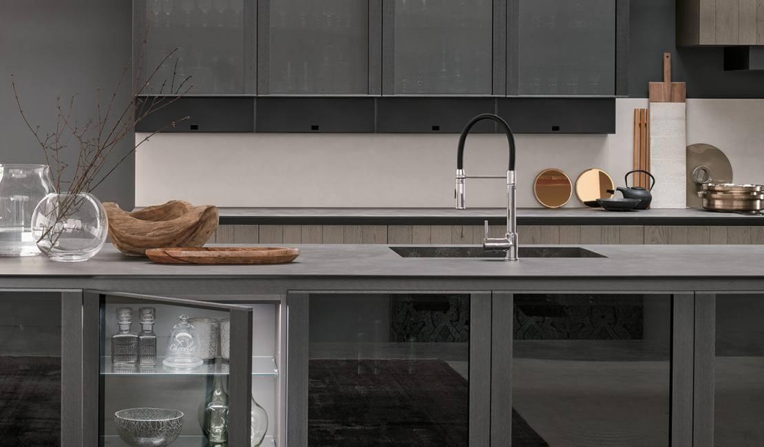 Italian Designers Modern Kitchens Sydney - Eurolife