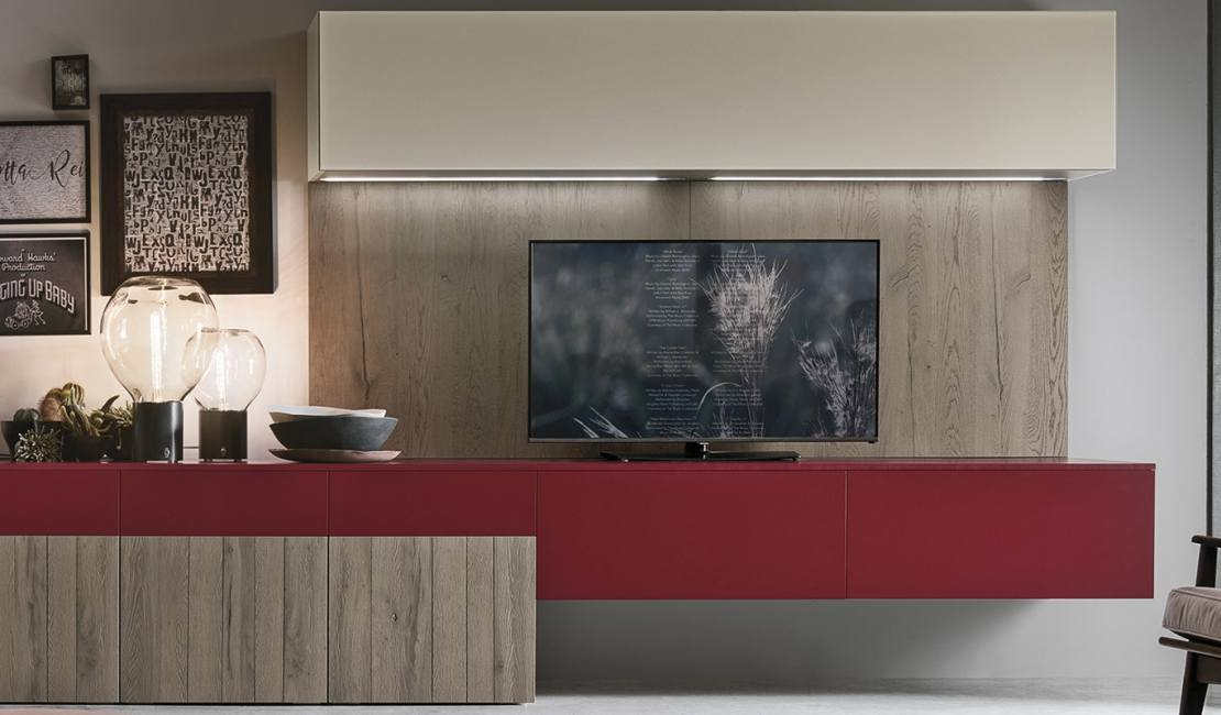 Modern Kitchen Sydney - Eurolife