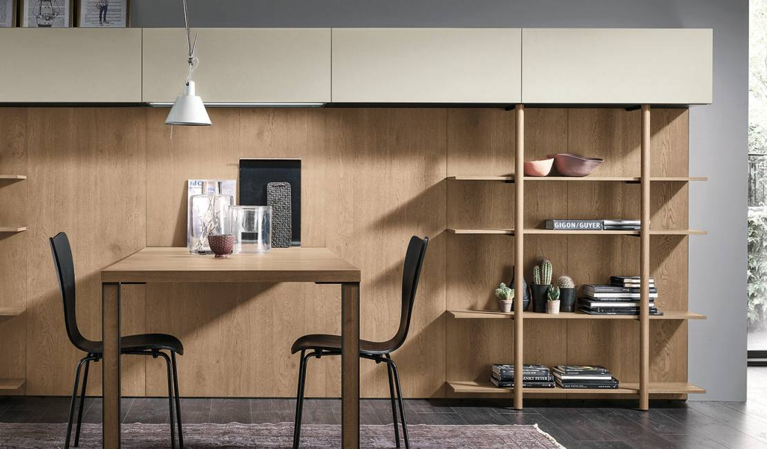 Natural Modern Kitchens Renovations Sydney - Eurolife