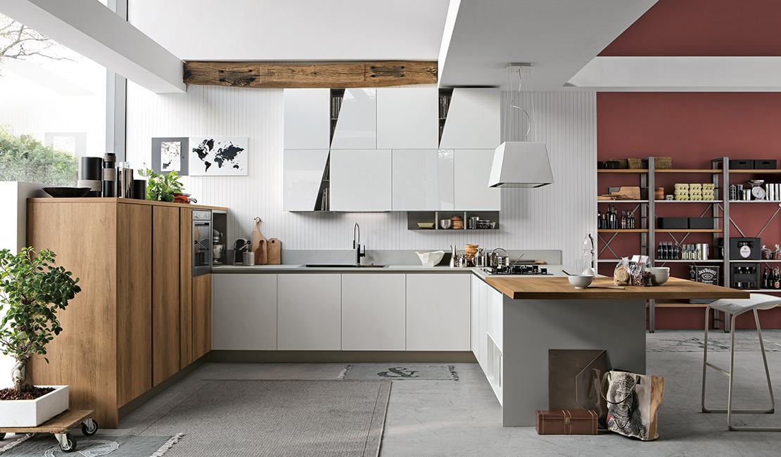 Quality Kitchens Hunters Hill Sydney - Eurolife