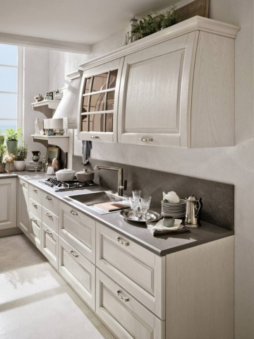 Tradition Classic Kitchen Sydney - Eurolife