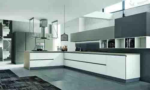Aleve Modern Kitchen Showrooms Sydney Eurolife