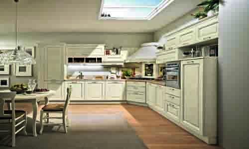 Bolgheri Kitchen Showrooms Sydney Eurolife