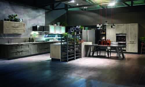 City Modern Kitchen Showrooms Sydney Eurolife