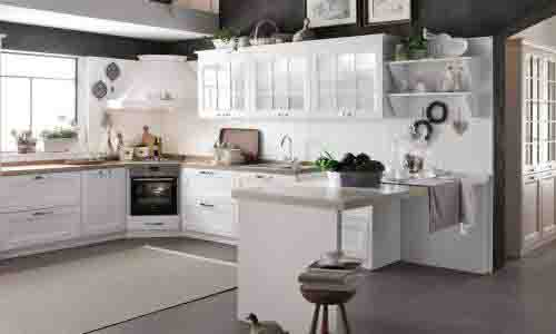 Classic Beverly Kitchen Showrooms Sydney Eurolife