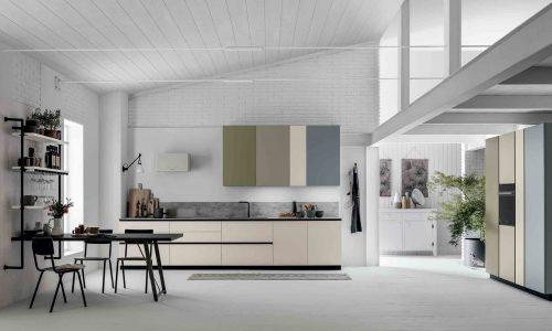 Color Trend Kitchen Showrooms Sydney Eurolife