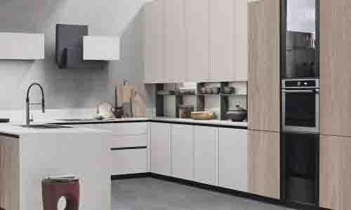 Metropolis Kitchen Showrooms Sydney Eurolife