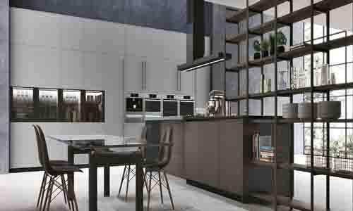 Natural Modern Kitchen Showrooms Sydney Eurolife