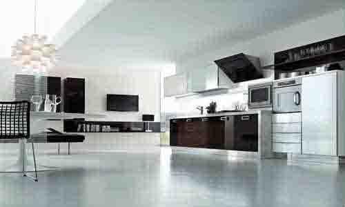 Replay Modern Kitchen Showrooms Sydney Eurolife
