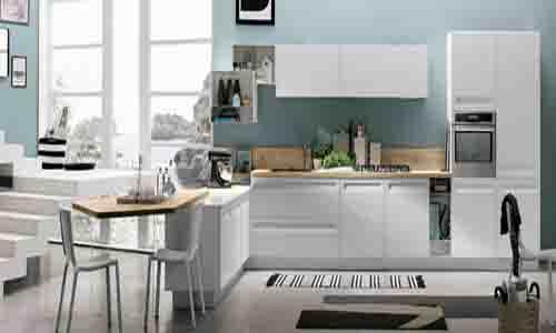 Rewind Modern Kitchen Showrooms Sydney Eurolife