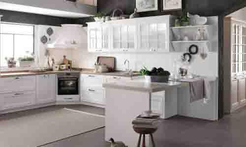 Classic Beverly Kitchen Renovations Sydney Eurolife