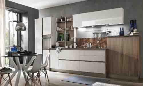 Infinity Modern Kitchen Renovations Sydney Eurolife