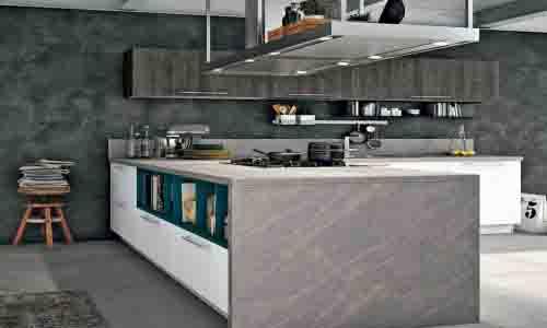 Maya Modern Kitchen Renovations Sydney Eurolife