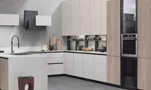 Metropolis Modern Kitchen Renovations Sydney Eurolife